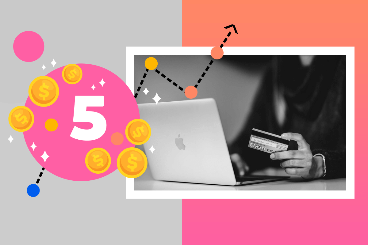 5 dicas para aumentar as vendas no e-commerce