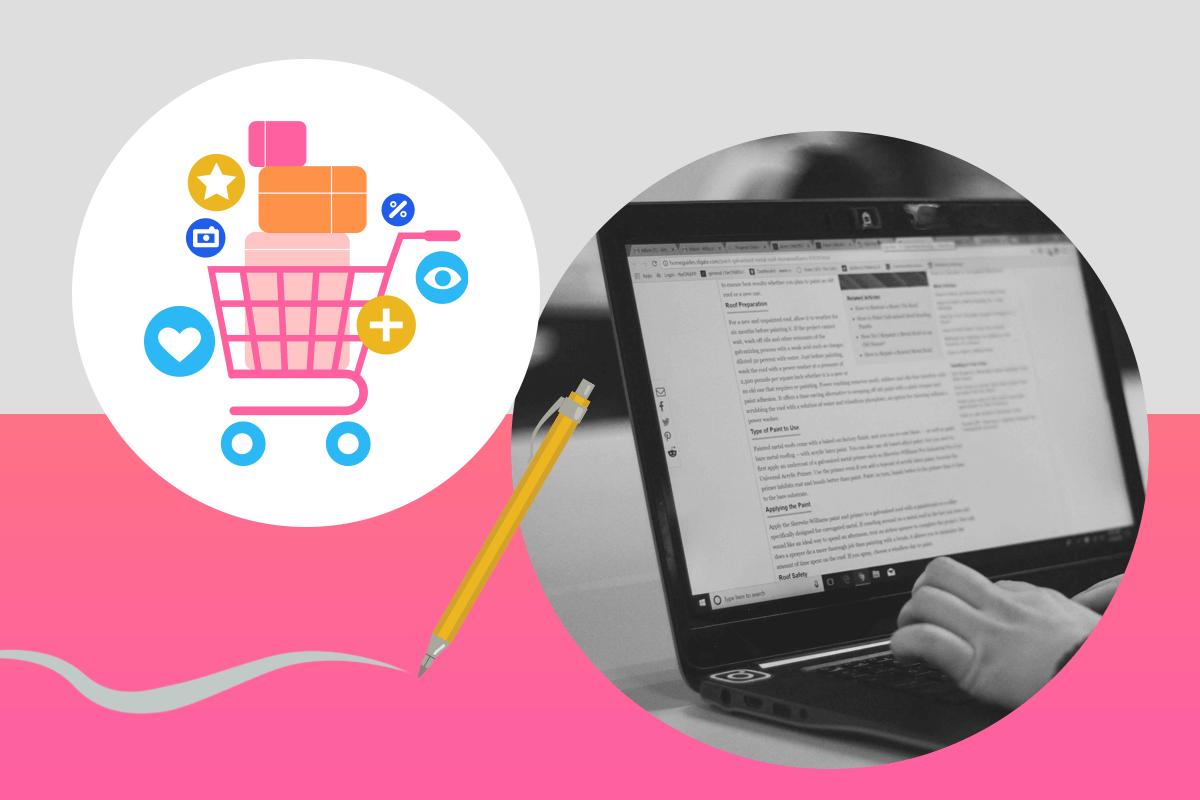 A importância de um blog para o e-commerce