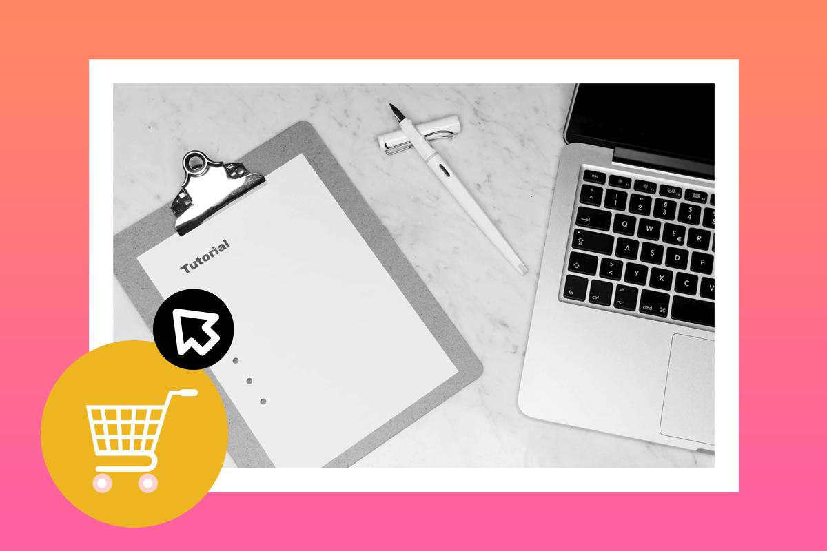 Primeiros passos para criar um e-commerce